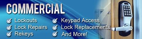 Commercial Locksmith service in nashville tn