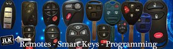 Key Fob sales and Programming