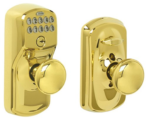 keypad lock 41