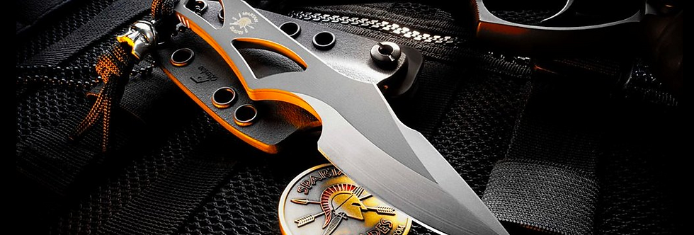 Enyo – Inside Waist Band / Neck Knife EDC Ranger Edition