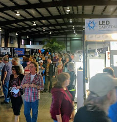 Treasure Coast Home Show, Vero Beach, FL. Space Coast Home Show