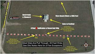 Vero Beach, FL Blues & BBQ Festival