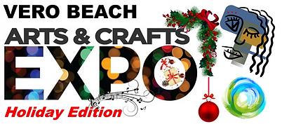 Vero Beach, FL Holiday Art & Craft Expo!