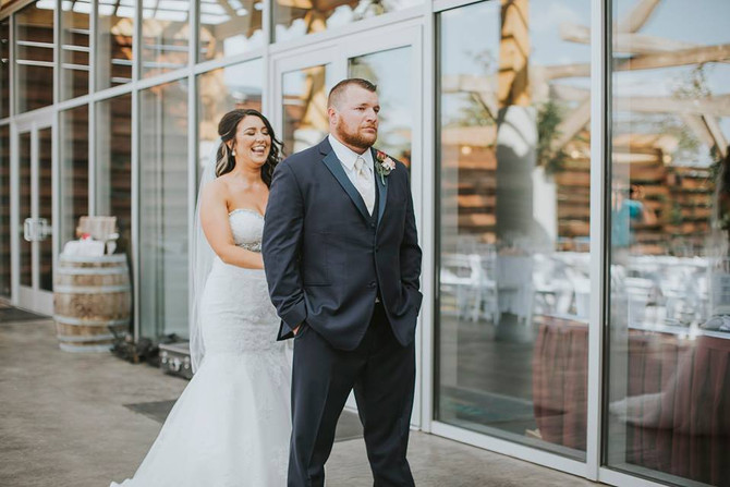 To First Look, or to Leave it for the Aisle