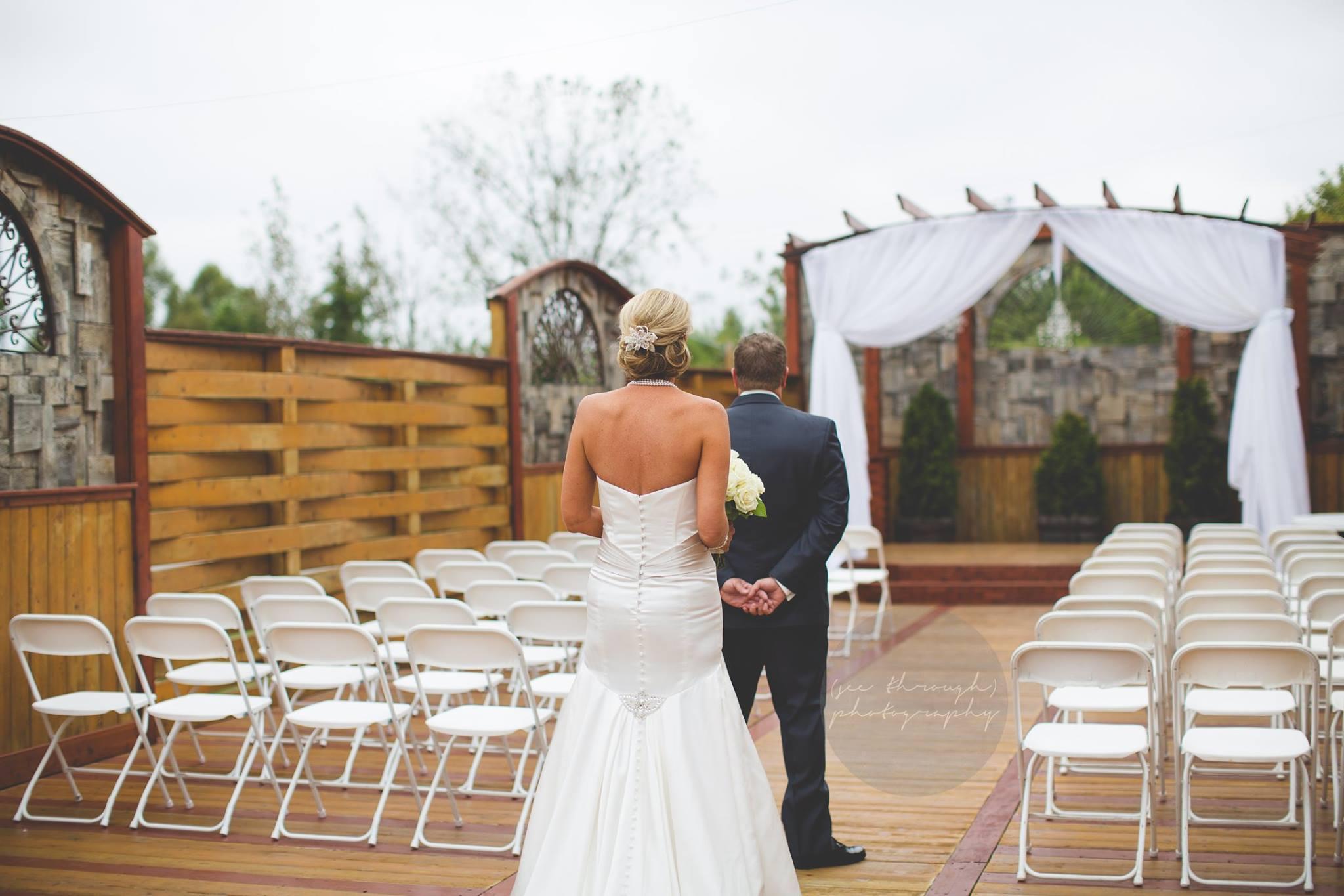 Wedding event venue carbondale il garden grove - The wedding garden carbondale il ...