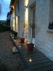 Terrasse-bois-composite-silvadec-Saint-Aubin-du-medoc