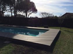 Terrasse-bois-composite-Pessac-gironde-piscine