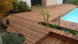 terrasse bois bordeaux cumaru
