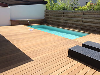 terrasse itauba en fixations invisible g