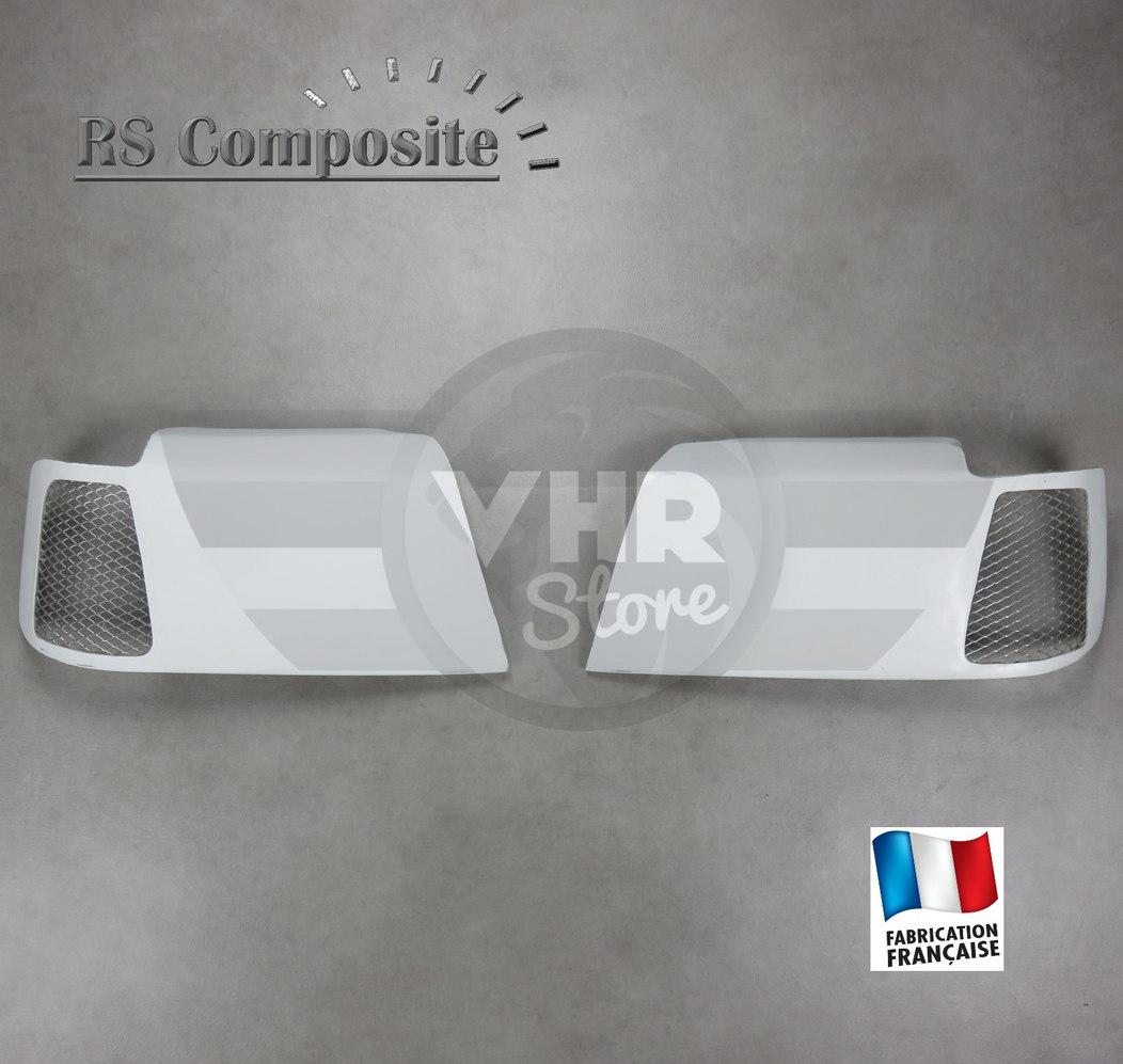 Pièces spécifiques 309 Turbo coupe