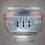 Thumbnail: Sabot moteur pour 205/309
