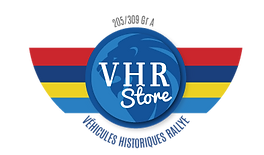 logo VHR store