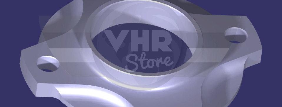 Entretoise de roue VHR