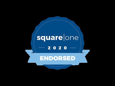 Square One Endorsement Badge 2020 (1).pn