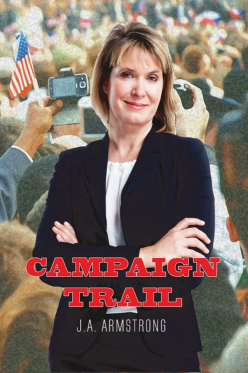 Campaign Trail - SIGNED COPY