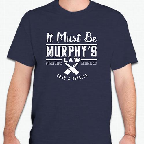 Must Be Murphy's Law