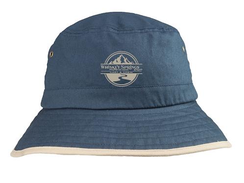 Whiskey Springs Bucket Hat