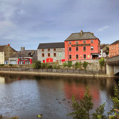 DAYTIME ALONG RIVER NORE