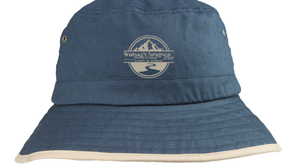Series Bucket Hat