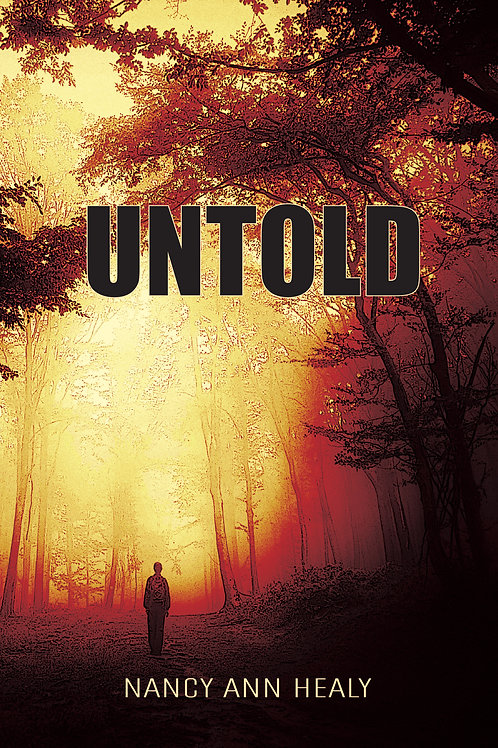Untold—Signed Copy