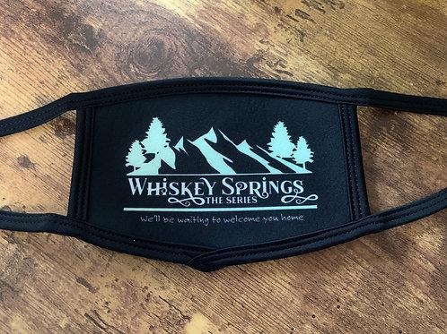 Whiskey Springs Mask