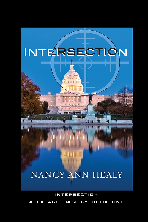 Intersection: Book One - Alex and Cassidy Series