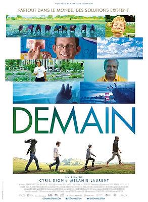 Documentaire Demain de Cyril Dio et Mélanie Laurent, partout dans le monde, des solutions existent