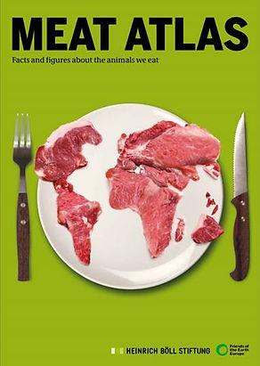 Meat Atlas 2014