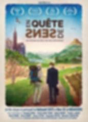 Documentaire En quête de sens Nathanaël Coste et Marc de la Ménardière, film citoyen