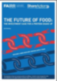 FAIRR The Future of Food