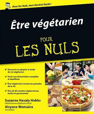 Etre végétarien pour les nuls