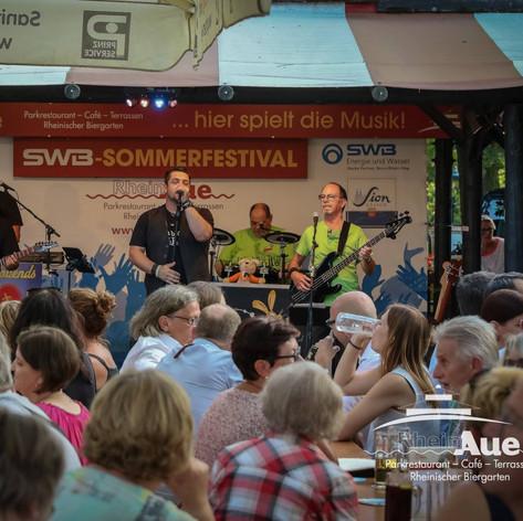 SWB Rheinaue 2018
