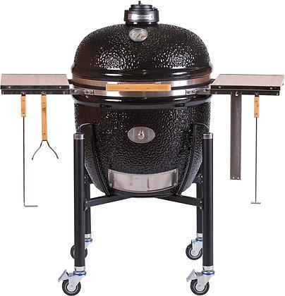 Monolith LeChef Barbecue Grill con carrello