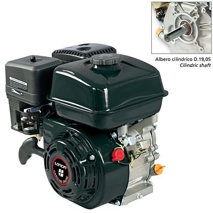 WORTEX G200 F/HP 6,5 F T/Q Motore a Benzina by Loncin