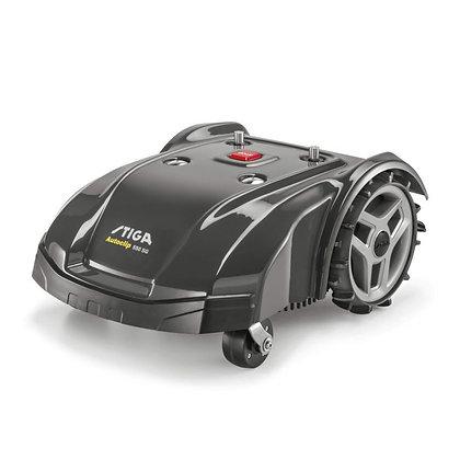 STIGA robot 5000 mq