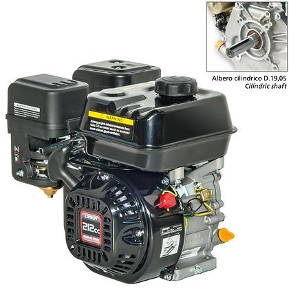 WORTEX G210 FA/HP 7 F T/Q Motore a Benzina by Loncin