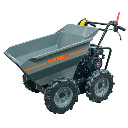 WORTEX SF 4WD Motocarriola a scoppio