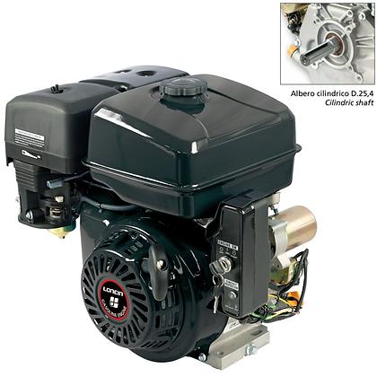 WORTEX G270 F/HP 9 F T/Q Motore a Benzina by Loncin