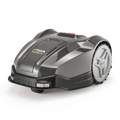 STIGA robot 550 mq