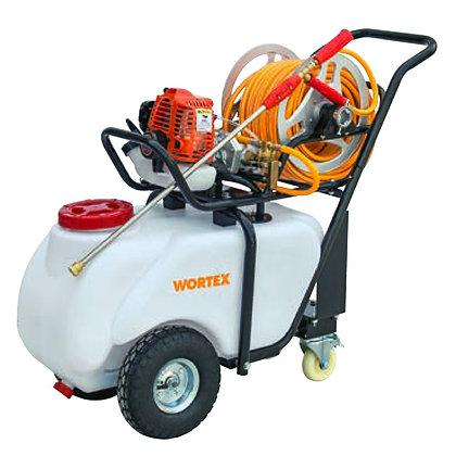 WORTEX C50-T2 Carrello da irrogazione e diserbo