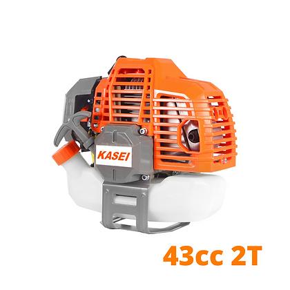 KASEI motore decespugliatore 43cc 2T