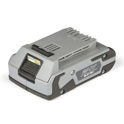 STIGA batteria 24V - 2.0 AH