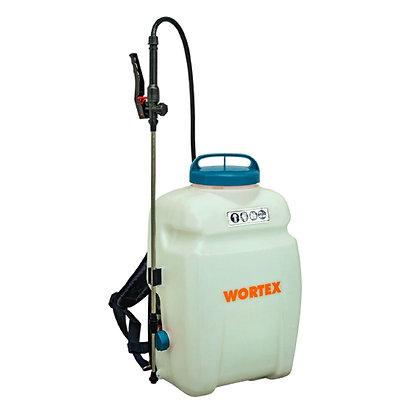 WORTEX S16-E Pompa elettrica a spalla