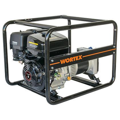 WORTEX LWS 6000 HL Generatore a Gasolio 4t