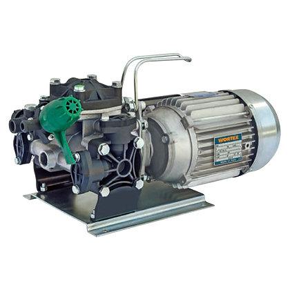 WORTEX Coiota 20-M Pompa elettrica da irrorazione e diserbo
