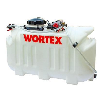 WORTEX PT 100-E Pompa portatile elettrica da irrorazione e diserbo