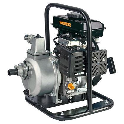 WORTEX LW30 Motopompa Autoadescante Portatile