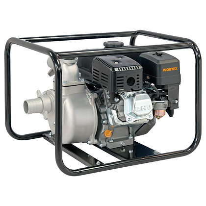 WORTEX LW50 Motopompa Autoadescante Portatile