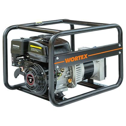 WORTEX LWS 4000 HL Generatore a Gasolio 4t