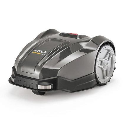 STIGA robot 2000 mq